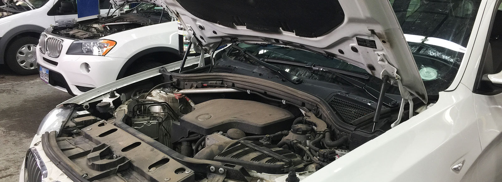 Auto Engine Repair, Replacement Boulder, CO