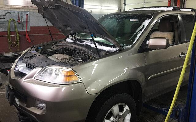 Car Repair Places Near Me >> Auto Repair Boulder Co Engine Brake Transmission