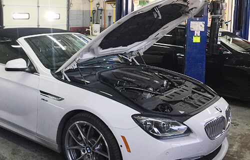 Cars, Trucks, SUVs Electrical Repair