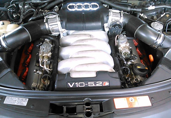 Audi Car, Truck, SUV Service Experts