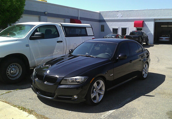 Bmw repair service maintenance boulder co engine for Electric motor repair boulder co