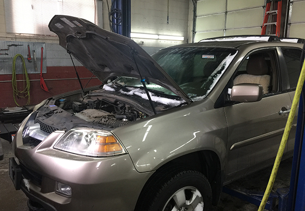 Boulder Vehicle Inspections, Repair Service