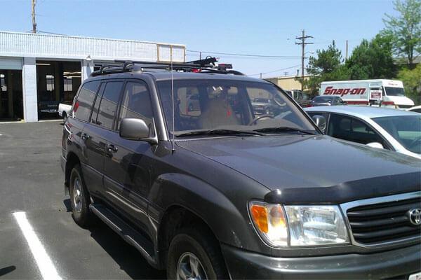 Toyota Repair Service & Maintenance Boulder, CO - Engine